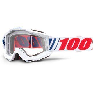 100% Accuri, af066/Lens: clear - MX Brille