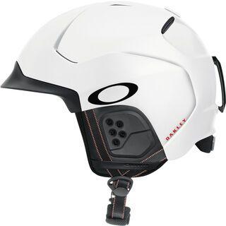 Oakley Mod5 MIPS, matte white - Skihelm