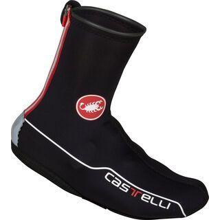 Castelli Diluvio 2 All-Road Shoecover, black - berschuhe