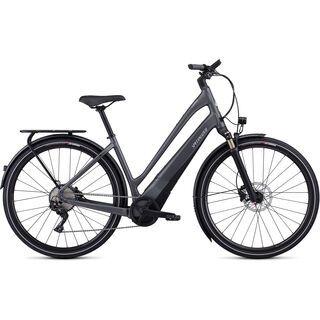 Specialized Turbo Como 5.0 Low Entry 2019, charcoal/black/chrome - E-Bike