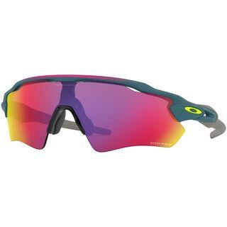 Oakley Radar EV Path Prizm Road Jolt Collection, matte balsam - Sportbrille