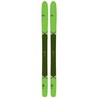 DPS Skis Wailer 99 Pure3 Special Edition 2016 - Freeski