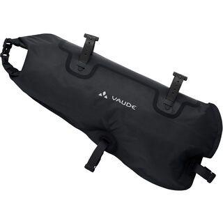 Vaude Trailframe, black uni - Rahmentasche