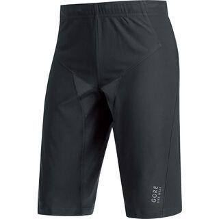 Gore Bike Wear Alp-X Pro Windstopper SO Shorts, black - Radhose