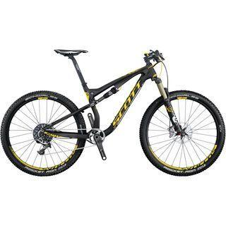 Scott Spark 700 RC 2015 - Mountainbike