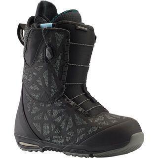 Burton Supreme 2020, black - Snowboardschuhe