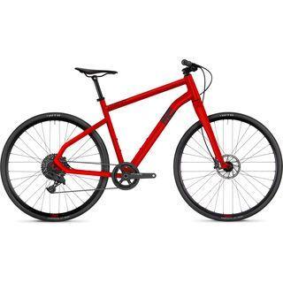 Ghost Square Speedline 8.8 AL 2020, red/black - Urbanbike