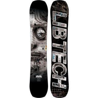 Lib Tech Box Knife Wide 2018 - Snowboard