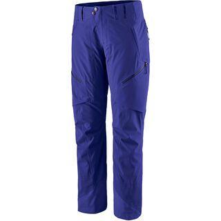 Patagonia Women's Untracked Pants, cobalt blue - Skihose
