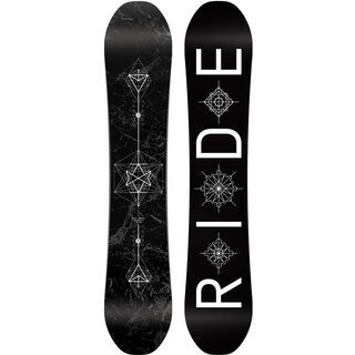 Ride Machete GT 2018 - Snowboard