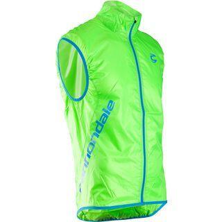 Cannondale Pack Me Vest, green - Radweste