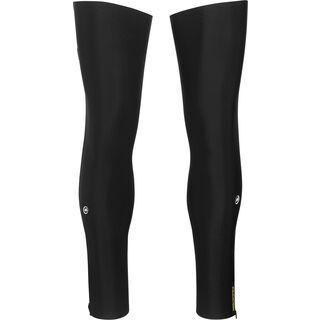 Assos Assosoires Spring/Fall RS Leg Warmers blackseries