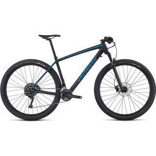 Specialized Epic HT Comp Carbon 29 2017, carbon/blue - Mountainbike