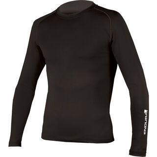 Endura Frontline Baselayer, schwarz - Unterhemd