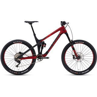 Rocky Mountain Slayer 770 MSL 2017, red/black - Mountainbike