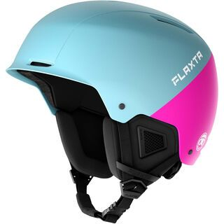 Flaxta Noble Junior, light blue/bright pink