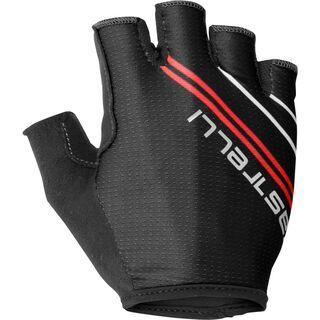 Castelli Dolcissima 2 W Glove, black - Fahrradhandschuhe