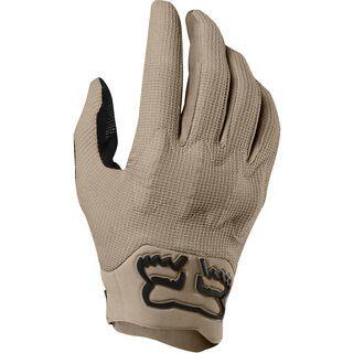 Fox Defend Kevlar D3O Glove, sand - Fahrradhandschuhe
