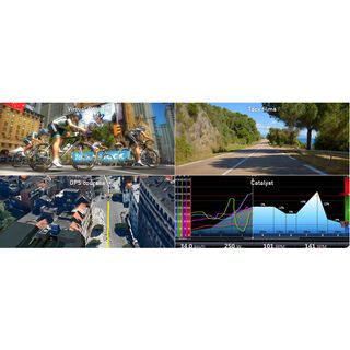 Tacx Tacx Trainer Software 4 Advanced T1990.04