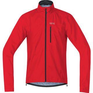 Gore Wear C3 Gore-Tex Active Jacke, red - Radjacke