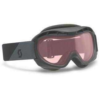 Scott Voltage OTG Junior + Strap-Verlängerung, black/light amplifier - Skibrille