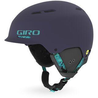 Giro Trig MIPS, matte midnight rockpool - Skihelm