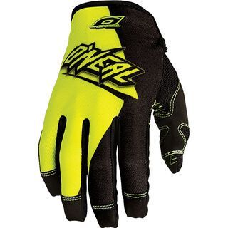 ONeal Jump Gloves Flow, lime - Fahrradhandschuhe