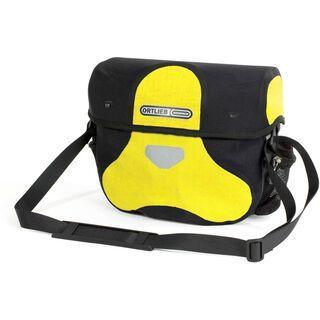 Ortlieb Ultimate6 M Plus, gelb-schwarz - Lenkertasche