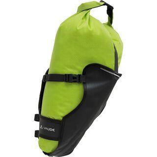 Vaude Trailsaddle black/green