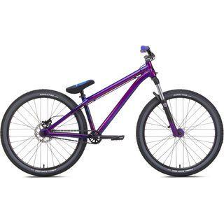 NS Bikes Movement 2 2017, purple - Dirtbike