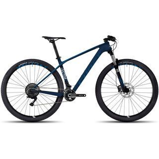 Ghost Lector 1 LC 29 2017, blue/white - Mountainbike