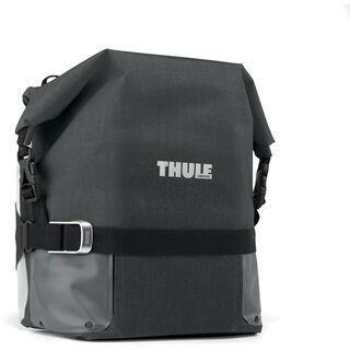 Thule Pack'n Pedal Adventure Touring-Pannier, schwarz - Fahrradtasche