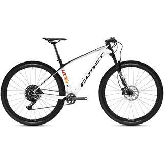 Ghost Lector WCR.9 UC 2019, white/black - Mountainbike