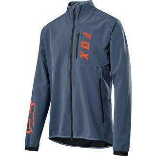 Fox Ranger Fire Jacket, blue steel - Radjacke