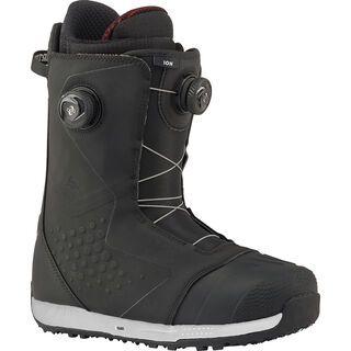 *** 2. Wahl *** Burton Ion Boa 2019, black - Snowboardschuhe   Größe 30 // 45
