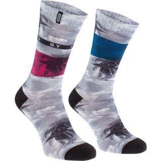 ION Socks Seek aop