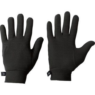 Odlo Gloves Originals Warm Kids, black - Skihandschuhe