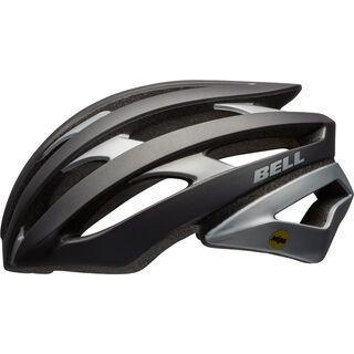 Bell Stratus MIPS, gunmetal/silver - Fahrradhelm