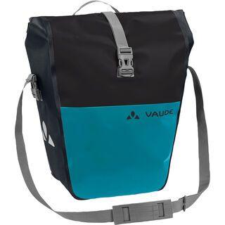 Vaude Aqua Back Color (Paar), black/alpine lake - Fahrradtasche