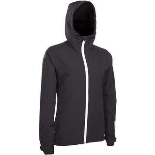 ION Softshell Jacket Shelter Wms, black - Radjacke