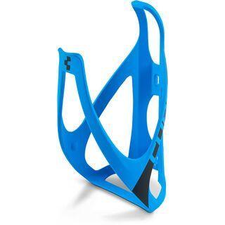 Cube Flaschenhalter HPP, matt blue´n´black