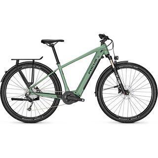 Focus Aventura² 6.7 mineral green 2021