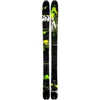 K2 Annex 108 2014 - Ski