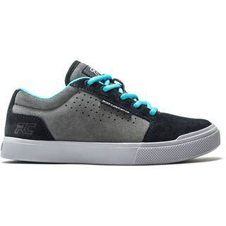 Ride Concepts Youth Vice, charcoal/black - Radschuhe