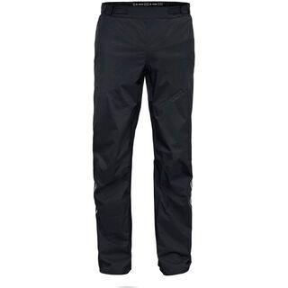 Vaude Men's Tiak Pants, black - Radhose