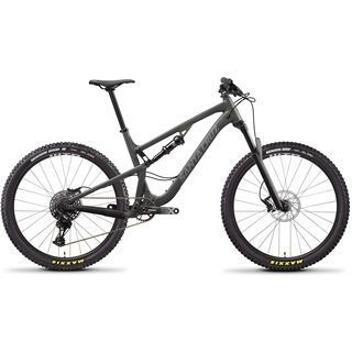 Santa Cruz 5010 AL D 2020, grey - Mountainbike