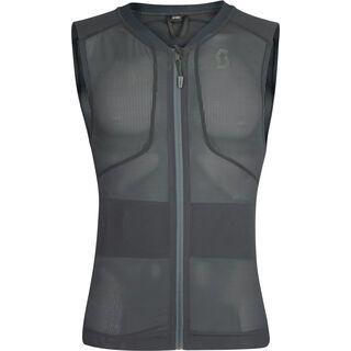 Scott AirFlex Men's Light Vest Protector, black - Protektorenweste