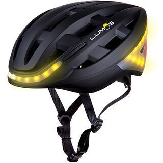 Lumos Kickstart Helmet MIPS (refreshed) charcoal black