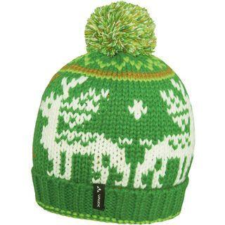 Vaude Kids Cornua Beanie , basil green - Mütze