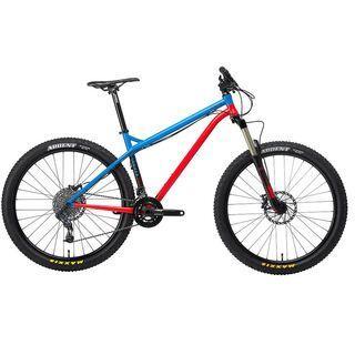 NS Bikes Eccentric 2014 - Mountainbike